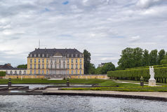 Augustusburg Palace, Bruhl, Germany Royalty Free Stock Photography