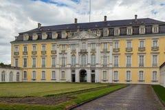 Augustusburg Palace, Bruhl, Germany Stock Photography