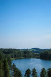 AukÅ ¡ taitija park narodowy Obraz Royalty Free