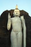 Aukana Buddha Imagenes de archivo