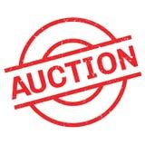 Auktionsstempel Stockbilder