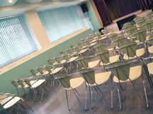aula Royaltyfria Foton