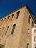 Aula Palatina, Trier Photos libres de droits