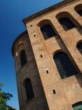 Aula Palatina, Trier (Allemagne) Images libres de droits