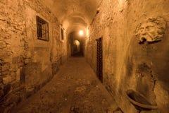 Aulla (Тоскана) Стоковые Изображения