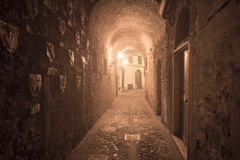 Aulla (Toscana) Imagenes de archivo