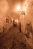 Aulla (Tuscany) Royaltyfria Bilder