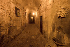 Aulla (Tuscany) Arkivbilder