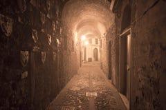 Aulla (Tuscany) Stock Images