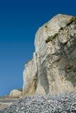 Ault, cliffs Stock Photo