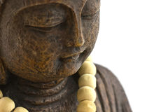 Aum Shanti Buddha 09 Royalty Free Stock Photo