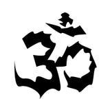 Aum Symbol Stock Images
