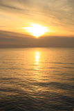 Aumentação de Sun Imagens de Stock Royalty Free