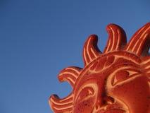 Aumentação Sun Fotos de Stock Royalty Free