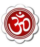 aumom-symbol Arkivbild