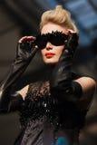 On aura tout vu spring summer 2012 fashion show Royalty Free Stock Photo