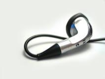 Auricular Foto de archivo libre de regalías