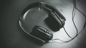 Auricular Fotografía de archivo