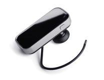 Auriculares de Bluetooth Imagens de Stock