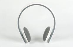 Auriculares dos wirelles de Bluetooth Fotos de Stock