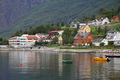 Aurland Stock Photos