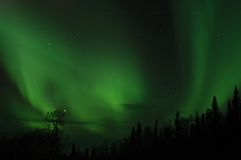 Aurora Stock Photography