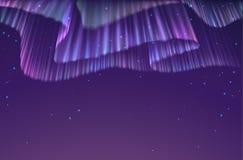 aurora Fotos de archivo