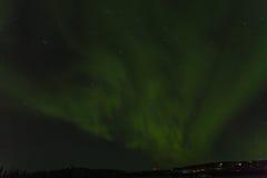 A Aurora Imagens de Stock Royalty Free