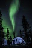 Aurora3 Immagini Stock