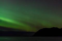 aurora Stock Foto