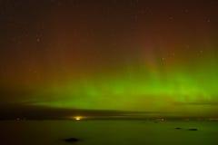 aurora fotografia de stock royalty free