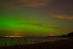 aurora Imagenes de archivo