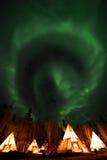 aurora Fotos de Stock