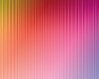 Aurora abstract background Stock Photography