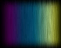 Aurora abstract background stock images