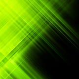 Aurora boreale verde, aurora borealis ENV 10 Immagine Stock
