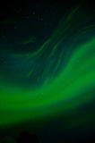 Aurora Borealis Immagine Stock