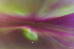 Aurora Borealis abstract background Royalty Free Stock Images