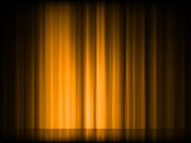 Aurora Borealis. Colorful abstract. EPS 8 Royalty Free Stock Photo