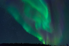 Aurora Borealis Royalty Free Stock Image