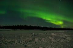 Aurora Borealis Stock Images