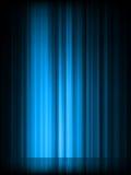 Aurora Borealis. Sumário colorido. EPS 8 ilustração do vetor