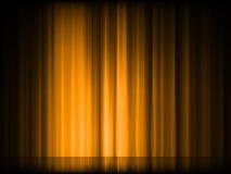 Aurora Borealis. Sumário colorido. EPS 8 Foto de Stock Royalty Free