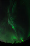 Aurora del nastro Fotografie Stock
