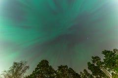 Aurora Royalty Free Stock Image