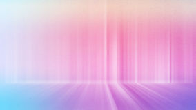 Aurora Wallpaper background Royalty Free Stock Photography