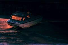 Aus dem Meer heraus Lizenzfreies Stockfoto
