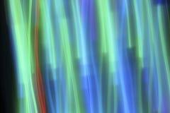Aus optischen Fasern Lizenzfreie Stockbilder