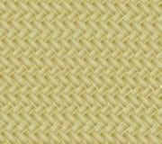 Aus Weiden geflochtenes nahtloses Muster Stockbilder