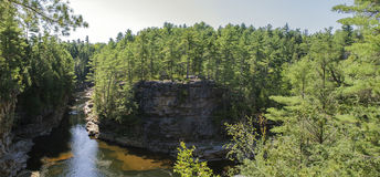 Ausable Chasm Stock Images